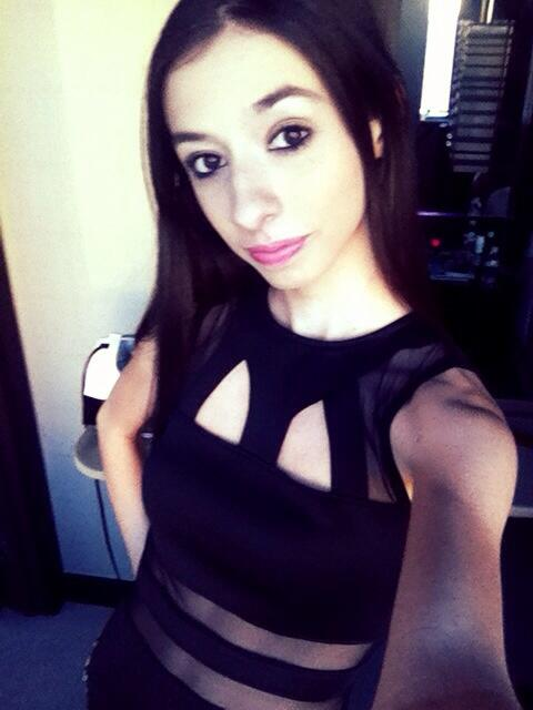 olivia young camgirl
